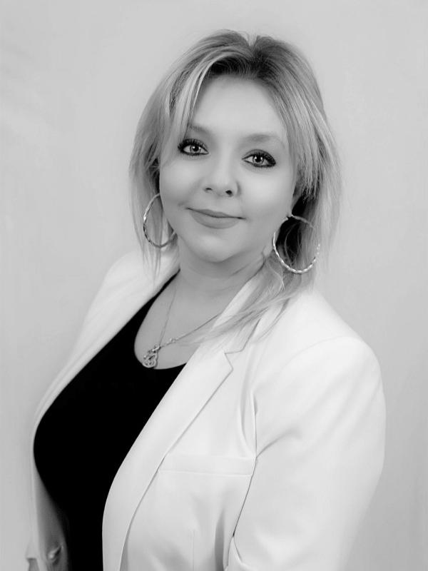 Olga Walton