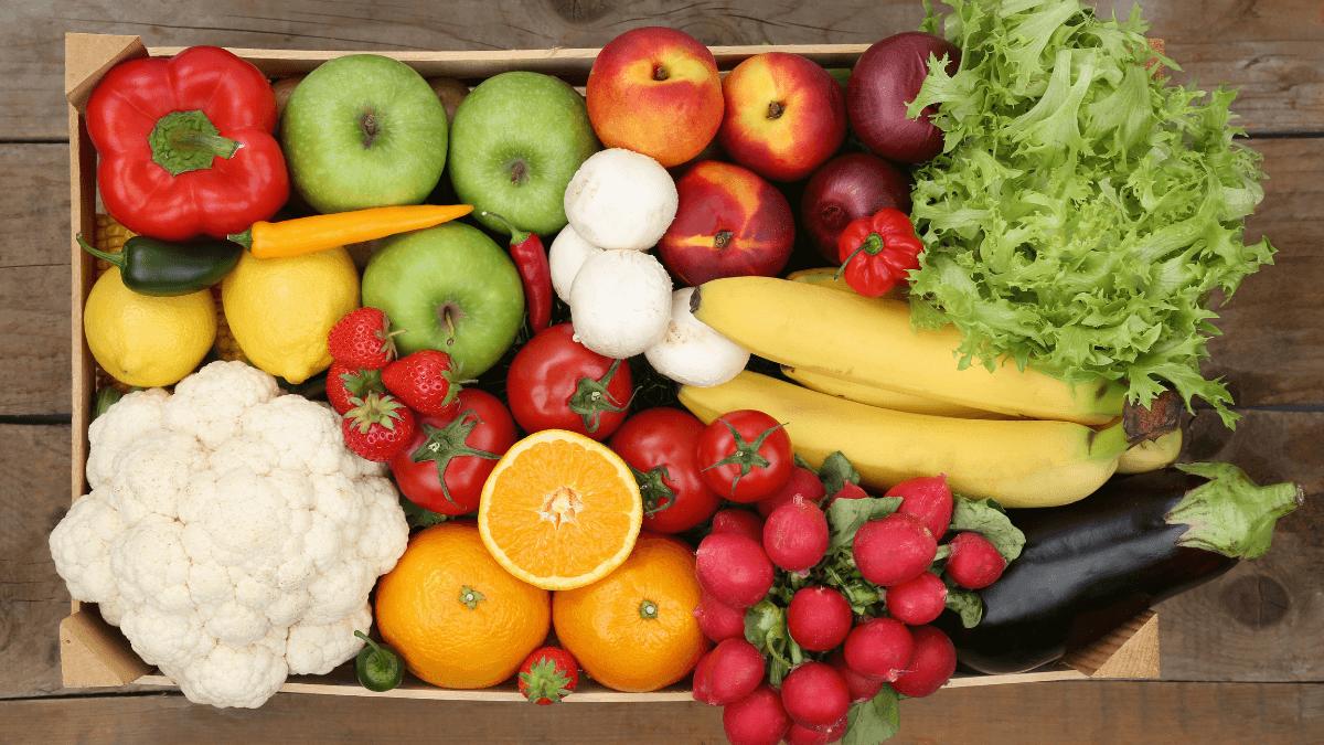 Fruits-Vegetables-Signal