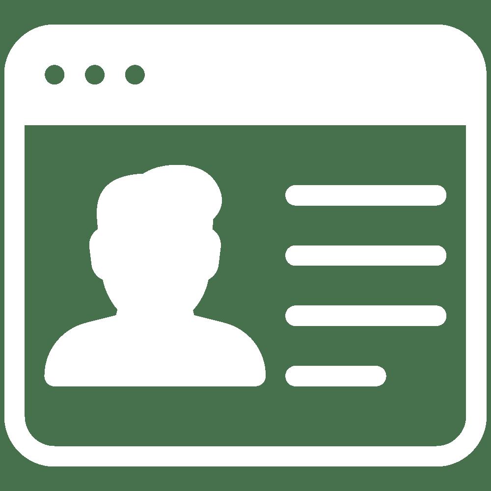 Prospect Profile Sample