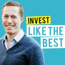 Invest like the best - cover