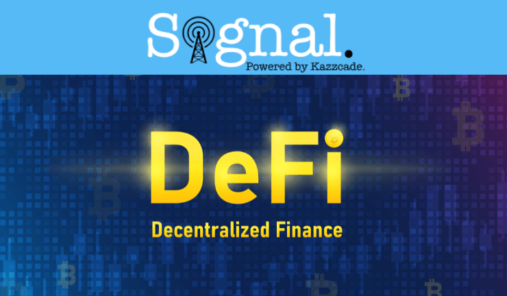 The 'MeWork Generation'  and Benefits of Yield Farming, Liquidity Providing, and Defi