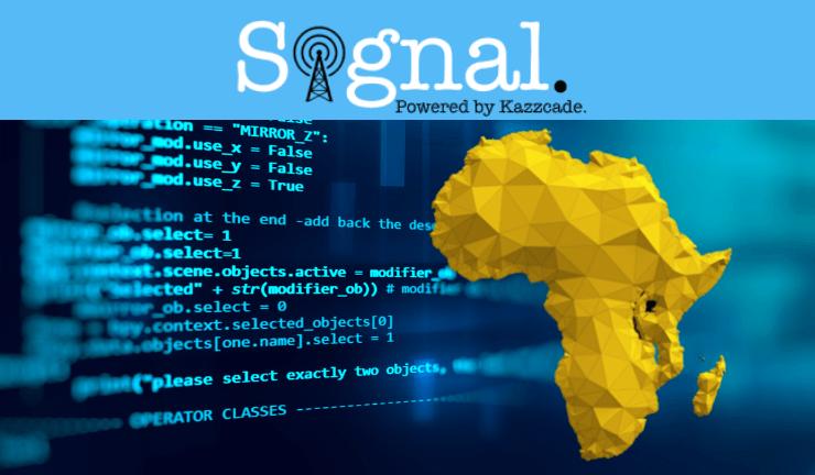 Tech in Africa andZero-Knowledge Protocols