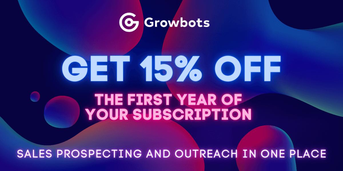 Growbots Ad - Signal