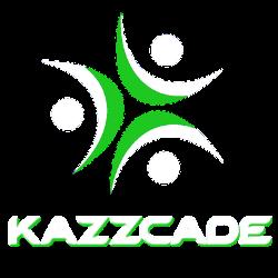 Kazzcade Logo